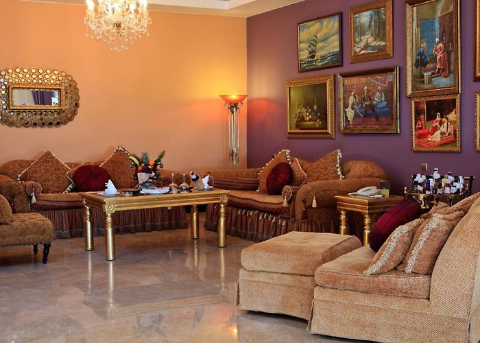 Spice Hotel Spa Belek 5 Turkey Rates From 295
